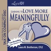 Love 101 CD
