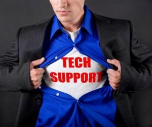 Tech-Support-Help