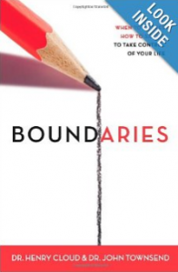 boundariesbook