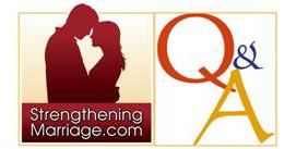 Q&A-homepage