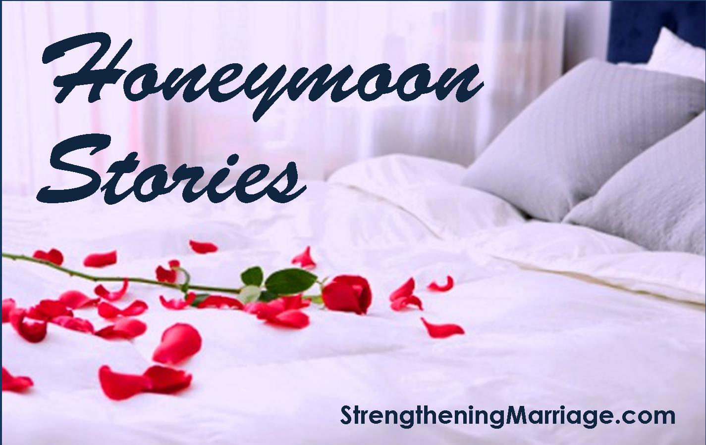 Honeymoon Sex Story 109